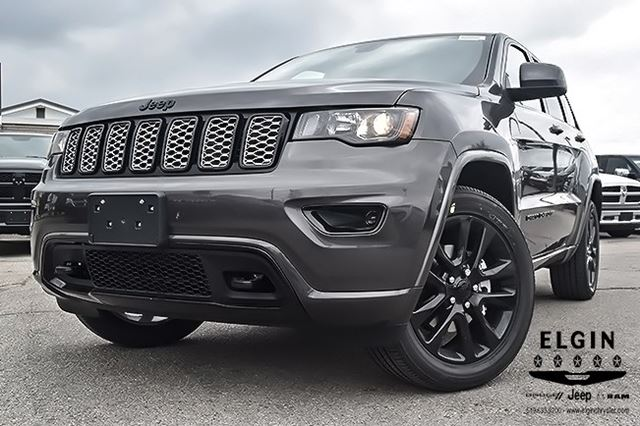 2018 JEEP GRAND CHEROKEE Altitude in St Thomas, Ontario