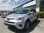 2017 Toyota RAV4 LE in Lower Sackville, Nova Scotia