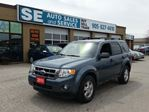 2011 Ford Escape XLT in Oakville, Ontario