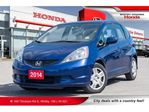 2014 Honda Fit LX   Automatic   Bluetooth, Remote Entry in Whitby, Ontario