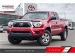 2013 Toyota Tacoma Base V6 (A5) in Georgetown, Ontario