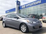 2015 Hyundai Accent GL - Bluetooth -  Heated Seats in Brantford, Ontario