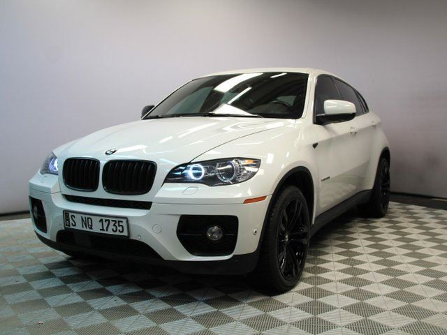 2012 BMW X6 MP in Edmonton, Alberta
