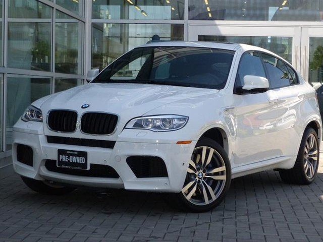 2013 BMW X6 Base in Vancouver, British Columbia