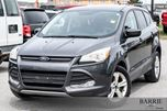 2015 Ford Escape SE in Barrie, Ontario