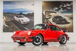 1987 Porsche 911 Turbo in Woodbridge, Ontario