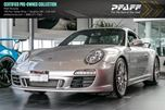 2012 Porsche 911 Carrera 4 GTS Coupe PDK in Woodbridge, Ontario