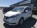 2018 Nissan Versa 1.6 SV in Lower Sackville, Nova Scotia