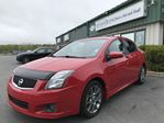 2012 Nissan Sentra SE-R Spec V in Lower Sackville, Nova Scotia
