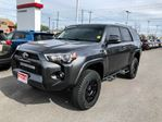 2016 Toyota 4Runner   LIFT+A/T TIRES+LED LIGHTS AND MORE! in Cobourg, Ontario