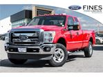 2011 Ford F-250 XLT - SOLD! XTR, REMOTE STARTER & ACCIDENT FREE! in Bolton, Ontario