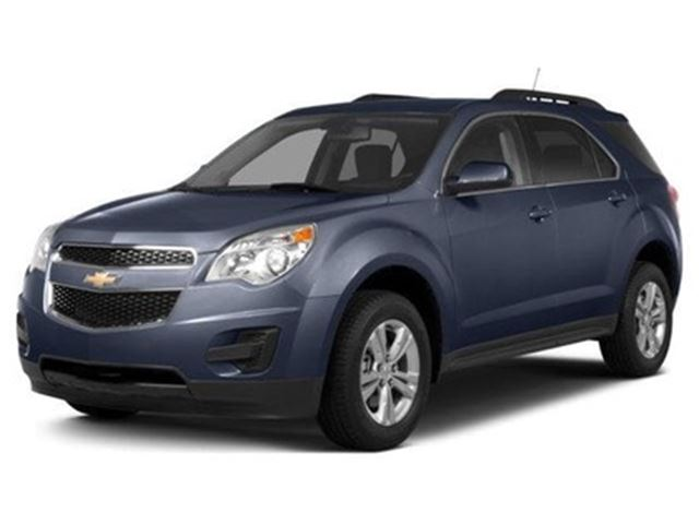 2013 Chevrolet Equinox 1LT in Ajax, Ontario