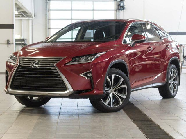 2016 LEXUS RX 350 Luxury in Kelowna, British Columbia