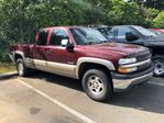 2002 Chevrolet Silverado 1500 LS in Victoria, British Columbia