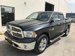 2017 Dodge RAM 1500 Big Horn Crewcab 4X4*Local Trade/Accident Free* in Winnipeg, Manitoba