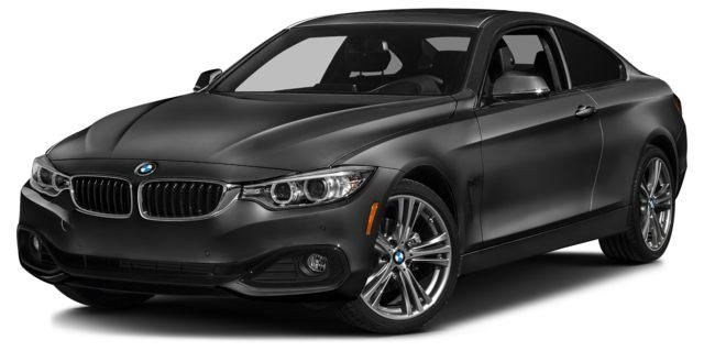 2016 BMW 428i XDrive Black For 39988 In Mississauga