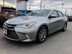 2015 Toyota Camry   V6 POWER+XTRA WARRANTY-100,000 KMS! in Cobourg, Ontario