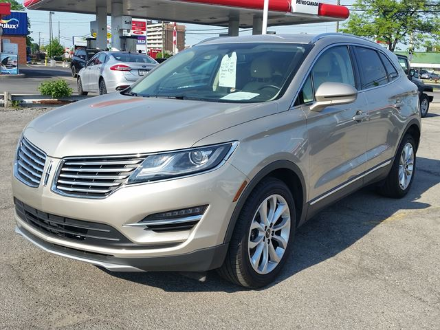 2015 LINCOLN MKC           in Hamilton, Ontario