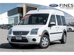 2012 Ford Transit Connect XLT - PASSENGER VEHICLE W/ LOW MILEAGE & SYNC! in Bolton, Ontario