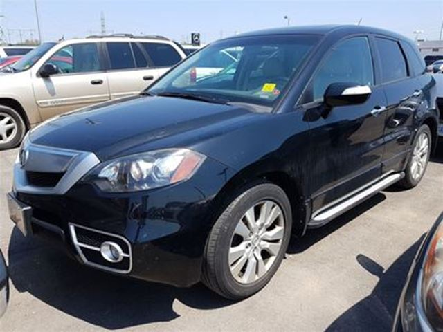 2012 ACURA RDX Technology Package   Automatic in Whitby, Ontario