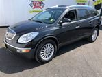2012 Buick Enclave CXL1, 3rd Row Seating, Leather, AWD, 68,000km in Burlington, Ontario