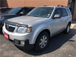 2009 Mazda Tribute GX FWD in Waterloo, Ontario