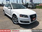 2012 Audi A3 2.0T Progressiv LEATHER   ROOF in London, Ontario