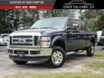 2009 Ford F-250 XLT Crew Cab Long Bed 4WD in Stittsville, Ontario