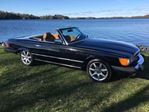 1985 Mercedes-Benz SL-Class 380SL in Perth, Ontario