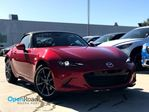 2016 Mazda MX-5 Miata  GT A/T Convertable Local One Owner Bluetooth US in Port Moody, British Columbia