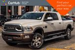 2018 Dodge RAM 2500 New Car Longhorn Special Edition 4x4 Diesel MegaCab 6.3'Box SnowChiefPkg Sunroof  in Thornhill, Ontario