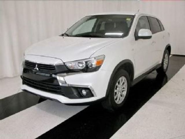 2016 MITSUBISHI RVR AWD 4dr CVT GT in Mississauga, Ontario