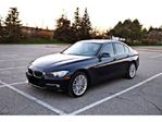 2015 BMW 3 Series 320i xDrive AWD, Luxury Line in Mississauga, Ontario
