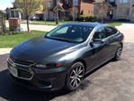 2016 Chevrolet Malibu LT True North Edition in Mississauga, Ontario