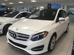 2018 Mercedes-Benz B-Class B250 4MATIC AVANTGARDE KEYLESS GO 3 PAYMENT WAIVERS in Mississauga, Ontario