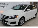 2018 Mercedes-Benz B-Class B250 4MATIC (1883184) in Mississauga, Ontario