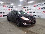 2016 Buick Regal CXL AWD 2.0L TURBO Quenec & Ontario Delivery in Mississauga, Ontario