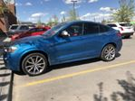 2018 BMW X4 M40i Sports Activity Coupe in Mississauga, Ontario