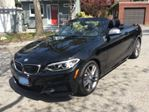 2016 BMW M2 M235i xDrive AWD - Convertible in Mississauga, Ontario