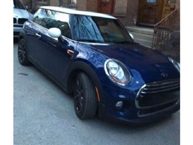 2015 MINI COOPER 3dr HB, Automatic, Sunroof, Mags + + + in Mississauga, Ontario