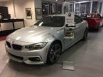 2017 BMW 4 Series Cabriolet 440i xDrive M Performance I & II, Premium Enhanced in Mississauga, Ontario