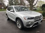 2016 BMW X3 AWD 4dr xDrive35i in Mississauga, Ontario