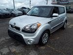 2012 Kia Soul  Accident free  in Pickering, Ontario