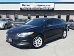 2013 Ford Fusion SE **LOW PAYMENT** in Ottawa, Ontario