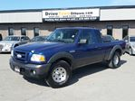 2008 Ford Ranger FX4 SUPER CAB 4X4 **REAL CLEAN** in Ottawa, Ontario