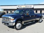 2008 Ford F-450 LARIAT CREW CAB 4X4 **EXTRA CLEAN**MUST SEE** in Ottawa, Ontario