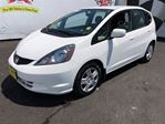 2013 Honda Fit LX, Automatic, Bluetooth, Only 71,000km in Burlington, Ontario