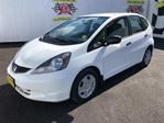 2013 Honda Fit DX-A, Automatic, Traction Control, in Burlington, Ontario