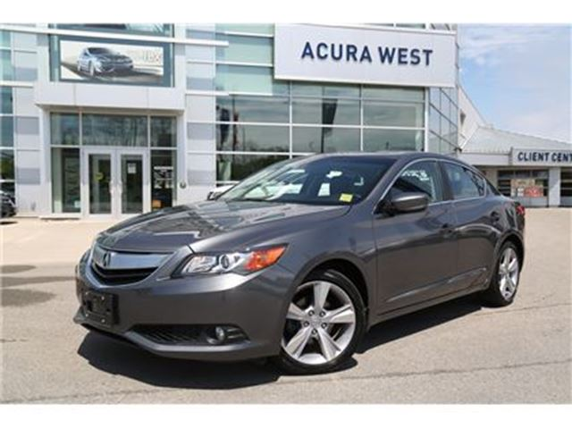 2014 ACURA ILX Technology Package in London, Ontario