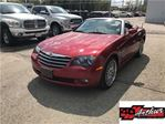 2008 Chrysler Crossfire Limited Only 8600 Miles...U.S Car...Clean Clean in Arthur, Ontario